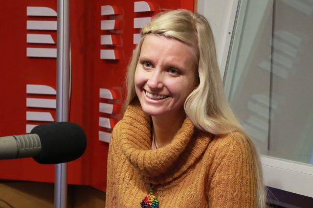 Kristýna Tronečková