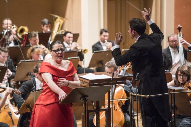 Symfonické fantazie Marka Šedivého, 26. listopadu 2018