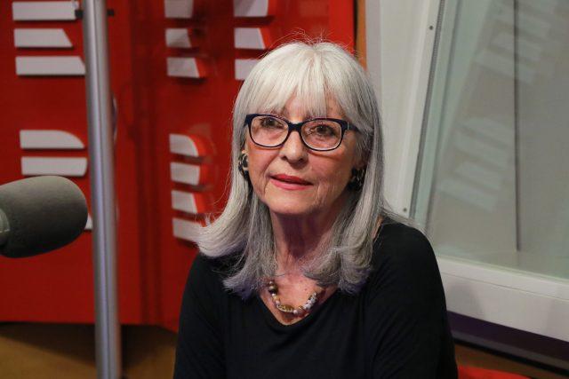 Helena Heckelová