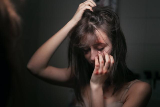 domácí násilí,  oběť | foto: Pexels,  CC0 1.0