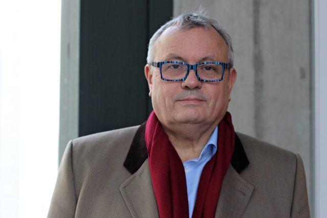 Vladimír Dlouhý | foto: Jana Přinosilová,  Český rozhlas