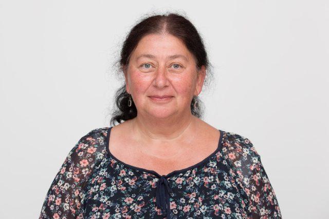 Ruth Šormová