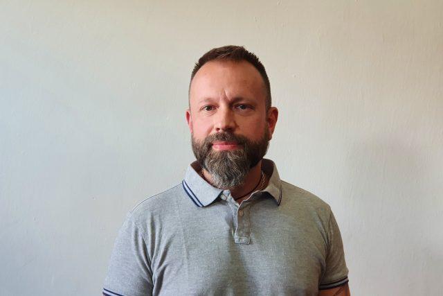 Petr Bystřický,  Moravané,  pro zachování Moravy se při sčítání lidu 2021 opět přihlasme k moravské národnosti | foto: Roman Verner,  Český rozhlas Zlín