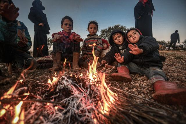 Migrace  | foto: Fotobanka Profimedia
