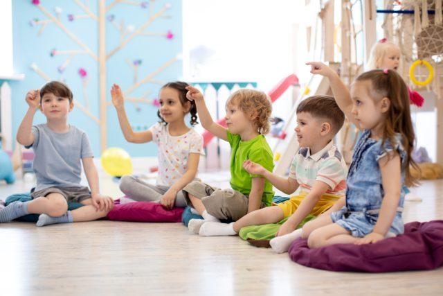 Jak vybrat tu správnou hru pro děti?  | foto: Shutterstock