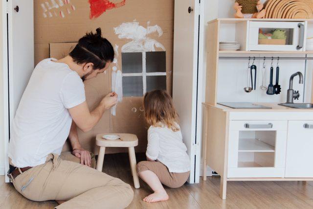 Rodič nesmí kamaráda nahrazovat, ale být jím, říká psycholožka