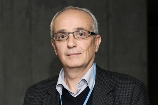 Jan Burian,  ředitel Národního divadla | foto: Tomáš Vodňanský,  Český rozhlas,  Český rozhlas