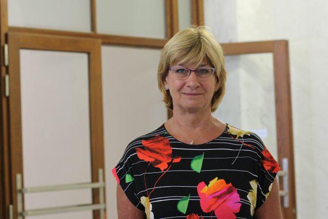 Renata Schejbalová