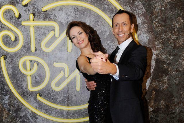 Zdeněk Chlopčík a Tereza Kostková jsou tvářemi Star Dance od prvního ročníku