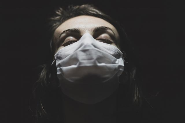 Koronavirová deprese