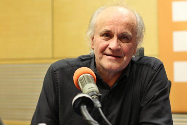 Michael Kocáb | foto: Jana Přinosilová
