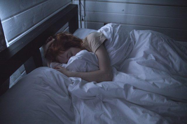 Spánek - sny - snění