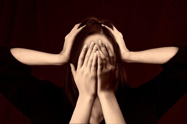 Stres je pro naše tělo nebezpečný