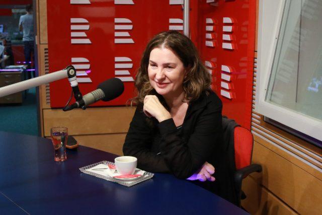 Filmová režisérka Irena Pavlásková