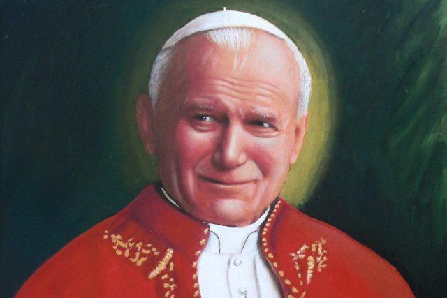 Biskup Václav Malý: Na Janu Pavlu II. jsem obdivoval jeho humor