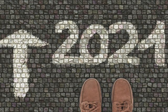 Co přinese nový rok 2021? | foto: Fotobanka Pixabay -  (5008272)