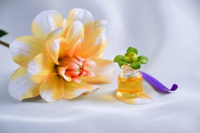 Aromaterapie (ilustrační foto)
