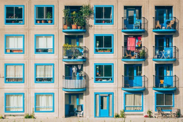 Stále přibývá nabídek na pronájem nemovitostí | foto: Fotobanka Pixabay