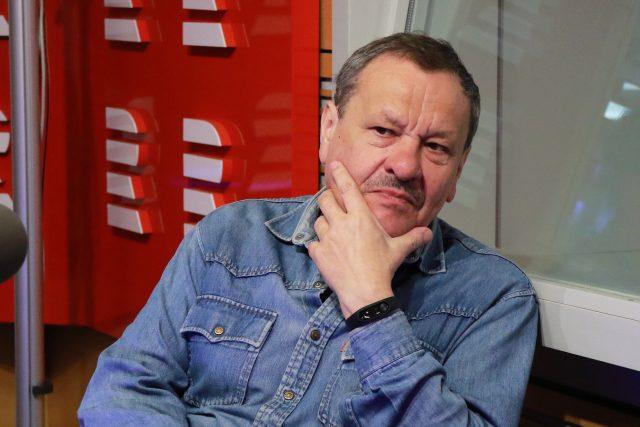 Miroslav Krobot | foto: Kristýna Hladíková,  Český rozhlas