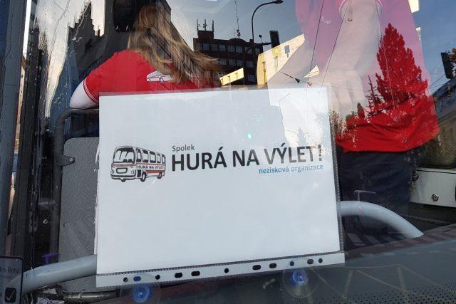 Organizace Hurá na výlet,  Vysočina | foto: Irena Šarounová,  Český rozhlas