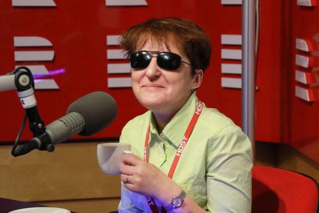 Renata Moravcová
