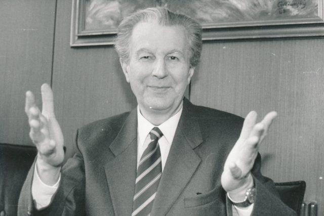 Zdeněk Mlynář
