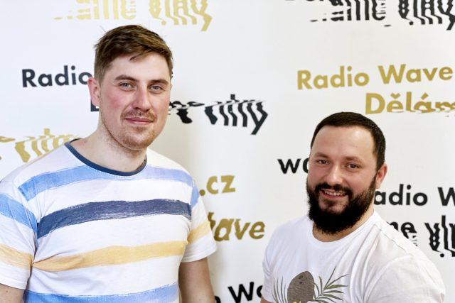 Karel Müller a Jakub Malý