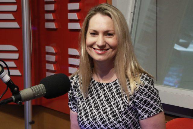 Lenka Klicperová