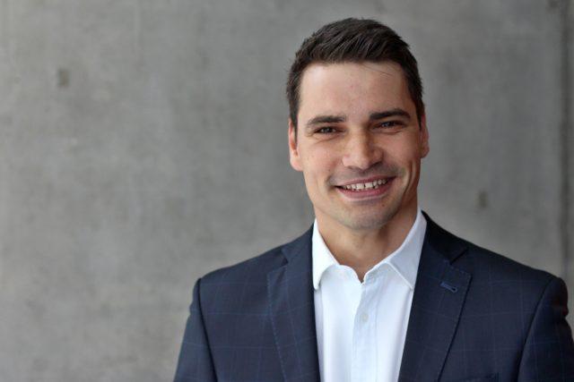 Daniel Stach