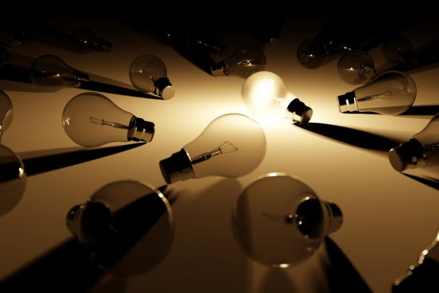 Kam až porostou ceny energií?  | foto: Fotobanka Pixabay