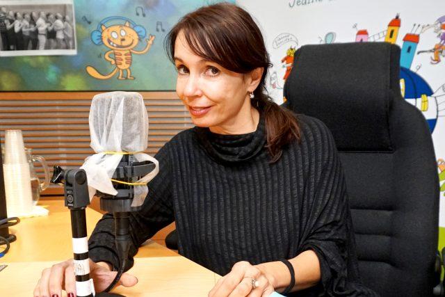 Nela Boudová přečetla příběh o zlé majitelce zverimexu
