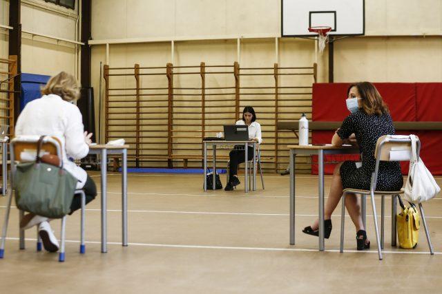 Jak bude letos vypadat maturita? | foto: Profimedia