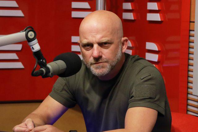 Herec Hynek Čermák