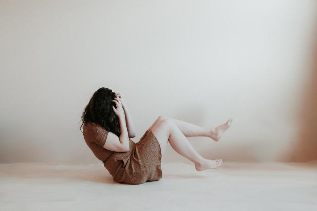 úzkost – deprese
