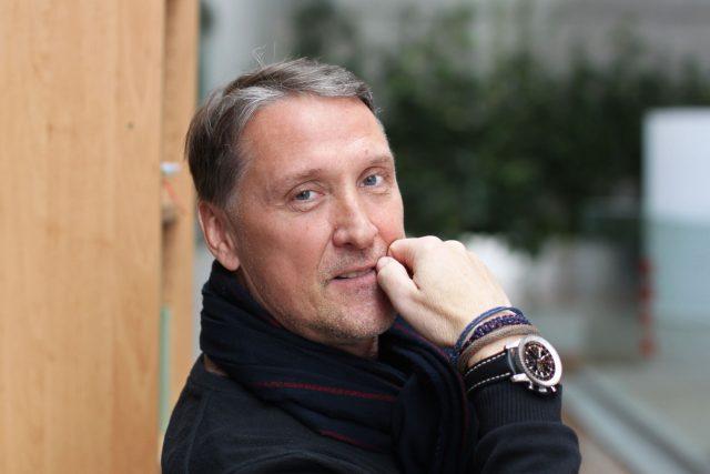 Herbert Slavík