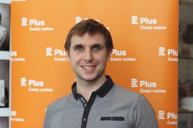 Petr Zahradník, fyzioterapeut