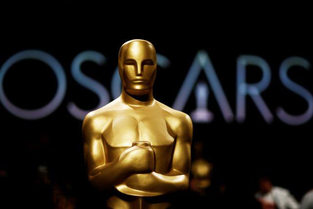 Ceny Oscar  (ilustrační foto)   foto: Mario Anzuoni,  Reuters