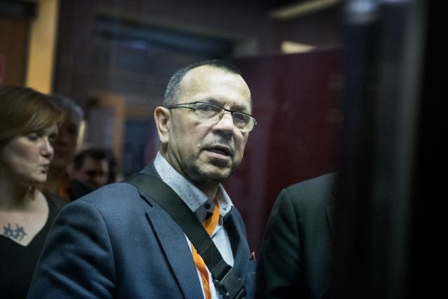 Jaroslav Foldyna | foto: Michaela Danelová,  iROZHLAS.cz