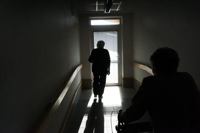 Ženy v důchodovém věku