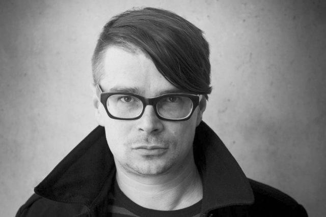 Spisovatel Jaroslav Rudiš. | foto: Jan Rasch