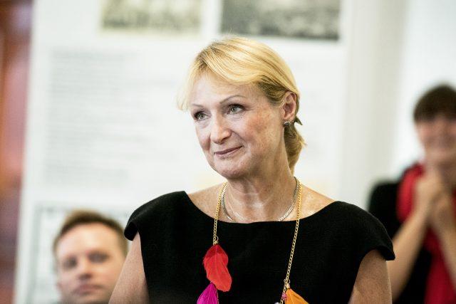 Jitka Seitlová | foto: Michaela Danelová,  iROZHLAS.cz