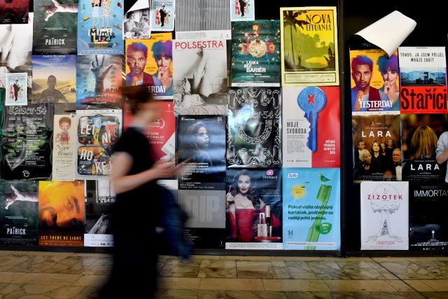 54. mezinárodní filmový festival Karlovy Vary   foto: Michaela Danelová,  iROZHLAS.cz