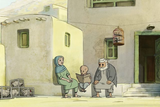 Trvalo to 28 let,  než se český film dostal do hlavní soutěže na největším a nejprestižnějším festivalu animovaných filmů ve francouzském Annecy. Stal se jím Moje slunce Mad od Michaely Pavlátové | foto: Státní fond kinematografie