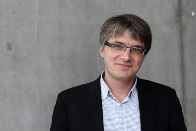 Tomáš Němeček (Osmička žije).