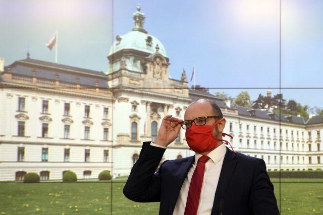 Ministr školství Robert Plaga nepředpokládá, že by se kvůli koronaviru zkracovaly nebo rušily letní prázdniny