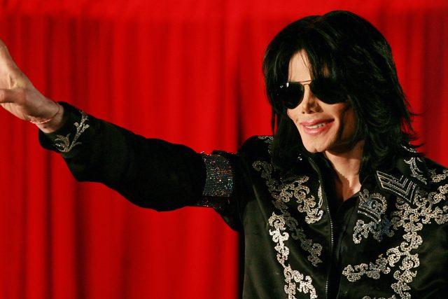 Král popu Michael Jackson v roce 2009 | foto: Profimedia