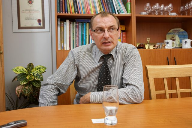 Prezident Asociace hotelů a restaurací Václav Stárek | foto: Profimedia