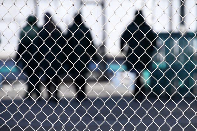Ženská věznice je místem vypjatých emocí | foto: Profimedia