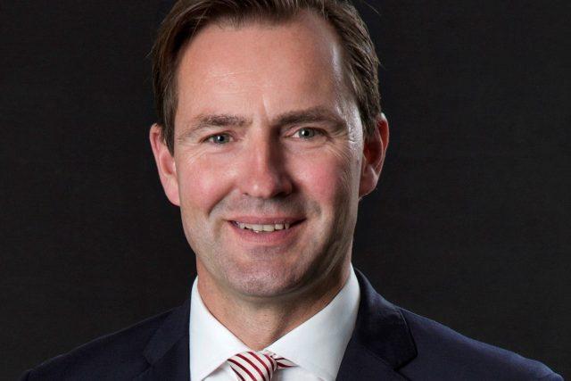 Thomas Schäfer se s okamžitou platností ujímá funkce předsedy představenstva společnosti ŠKODA AUTO. | foto: ŠKODA Storyboard