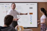 Šetří čas učitelům, motivuje studenty a podporuje skupinovou práci, to jsou podle jejích tvůrců tři hlavní výhody aplikace Techambition.